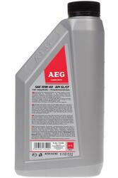 Масло AEG 4002396175290