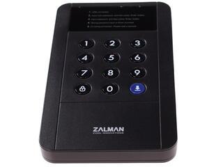 """2.5"""" Внешний бокс Zalman ZM-SHE350"""