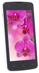 """4"""" Смартфон Highscreen Spark 2 4 ГБ белый"""