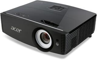 Проектор Acer P6200S черный