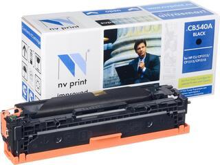 Картридж лазерный NV Print CB540A