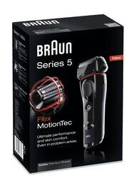 Электробритва Braun 5030s Series 5
