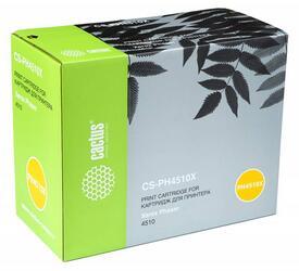 Картридж лазерный Cactus CS-PH4510X