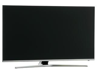 "40"" (102 см)  LED-телевизор Samsung UE40KU6450 серебристый"