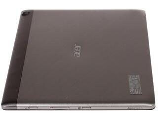 """10.1"""" Планшет Acer Aspire Switch 10 V + Dock500Gb 32 Гб  серый"""