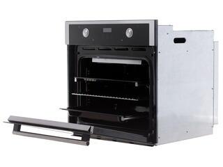 Электрический духовой шкаф Zigmund & Shtain EN 212.722 S