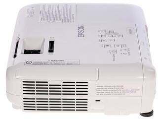 Проектор Epson EB-Х04 белый