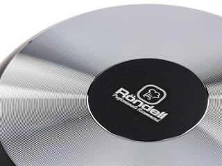 Сковорода Rondell RDA-582 Marengo серый