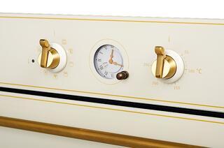 Электрический духовой шкаф Kuppersberg SR 663 C BRONZE