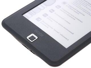 6'' Электронная книга ONYX Boox Columbus 2 серый + чехол