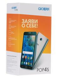 "5.5"" Смартфон Alcatel One Touch OT-5095Y POP 4S 16 Гб черный"