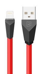 Кабель Remax Light  USB - Lightning 8-pin синий