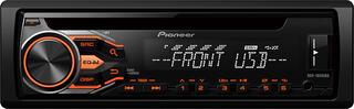 Автопроигрыватель Pioneer DEH-1800UBA