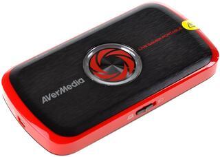 Устройство видеозахвата AVerMedia Live Gamer Portable