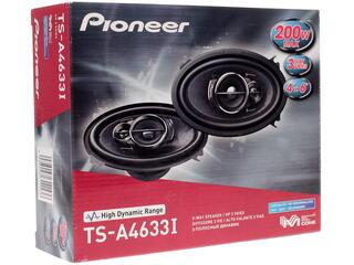 Коаксиальная АС Pioneer TS-A4633I