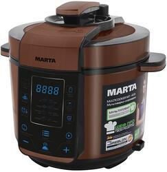 Мультиварка Marta МТ-4311 коричневый