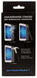 """5"""" Защитное стекло для смартфона Xiaomi Redmi 3"""