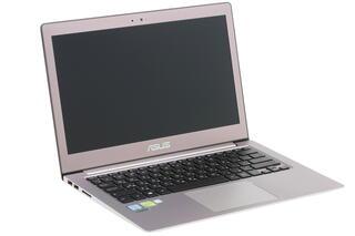 """13.3"""" Ноутбук Asus UX303UB-R4066T коричневый"""
