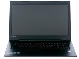 """17.3"""" Ноутбук Lenovo B7180 черный"""