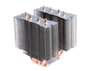 Кулер для процессора ID-Cooling SE-904Twin