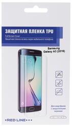"4.7""  Пленка защитная для смартфона Samsung Galaxy A3"