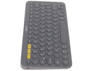 Клавиатура для планшетов Logitech K380