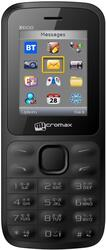 Сотовый телефон Micromax X1800 черный