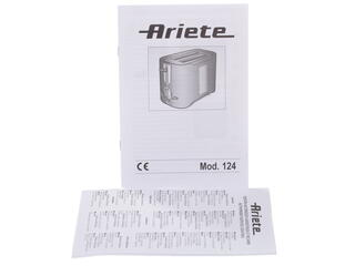 Тостер Ariete 124/22 зеленый