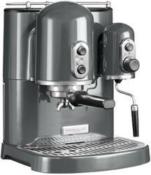 Кофеварка KitchenAid 5KES2102EMS серебристый