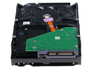 4 Тб Жесткий диск Seagate Video 3.5 HDD [ST4000VM000]