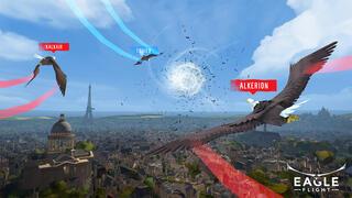 Игра для PS4 Eagle Flight