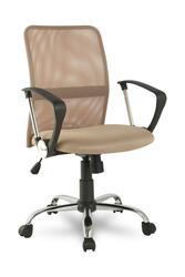 Кресло офисное COLLEGE H-8078F-5 бежевый