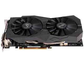 Видеокарта ASUS AMD Radeon RX 470 STRIX [STRIX-RX470-4G-GAMING]