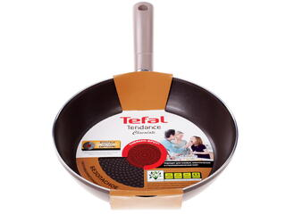 Сковорода Tefal TENDANCE Chocolate 04147122 коричневый