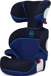 Детское автокресло Cybex Solution синий