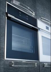 Электрический духовой шкаф Kuppersberg OZ 969 BL-AL