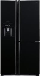 Холодильник Hitachi R-M702 GPU2 GBK черный