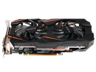 Видеокарта Gigabyte GeForce GTX 1060 WF OC [GV-N1060WF2OC-3GD]