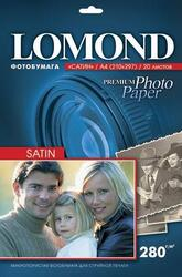 Фотобумага Lomond 1104202
