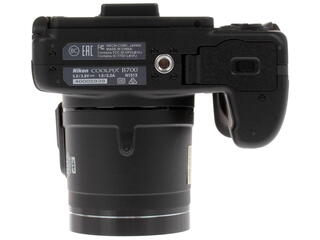 Компактная камера Nikon Coolpix B700 черный