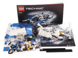 Конструктор LEGO Technic Гоночный гидроплан 42045