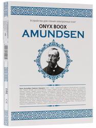 6'' Электронная книга ONYX Boox Amundsen черный
