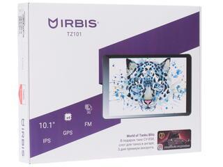 """10.1"""" Планшет Irbis TZ101 16 Гб 3G черный"""