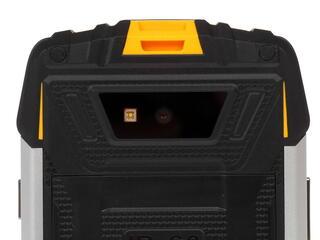 """4"""" Смартфон teXet ТМ-4083 8 ГБ черный"""