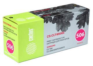 Картридж лазерный Cactus CS-CLT-M506S