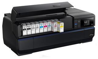 Принтер струйный Epson SureColor SC-P800