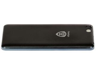 """5.3"""" Смартфон Prestigio Muze F3 8 ГБ черный"""