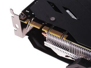 Видеокарта GIGABYTE GeForce GTX 970 [GV-N970XTREME-4GD]
