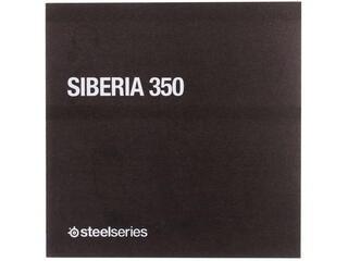 Наушники SteelSeries Siberia 350