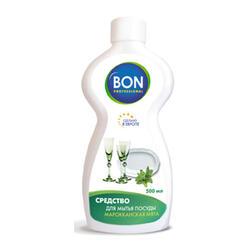 Чистящее средство Bon BN-187